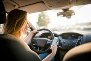 car accident attorney orlando fl - distracted driving accident orlando